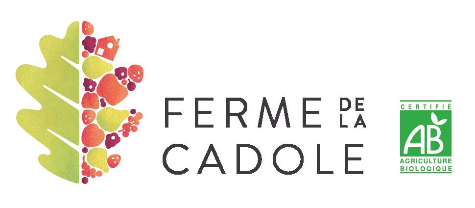 Ferme de la Cadole, Pur jus de fruits bio, compotes et Rhum framboise, cueillette à la ferme